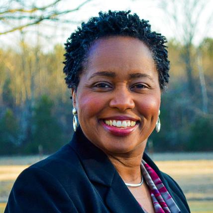 Angela Carson