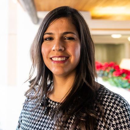 Eva Aimeé González Estrada