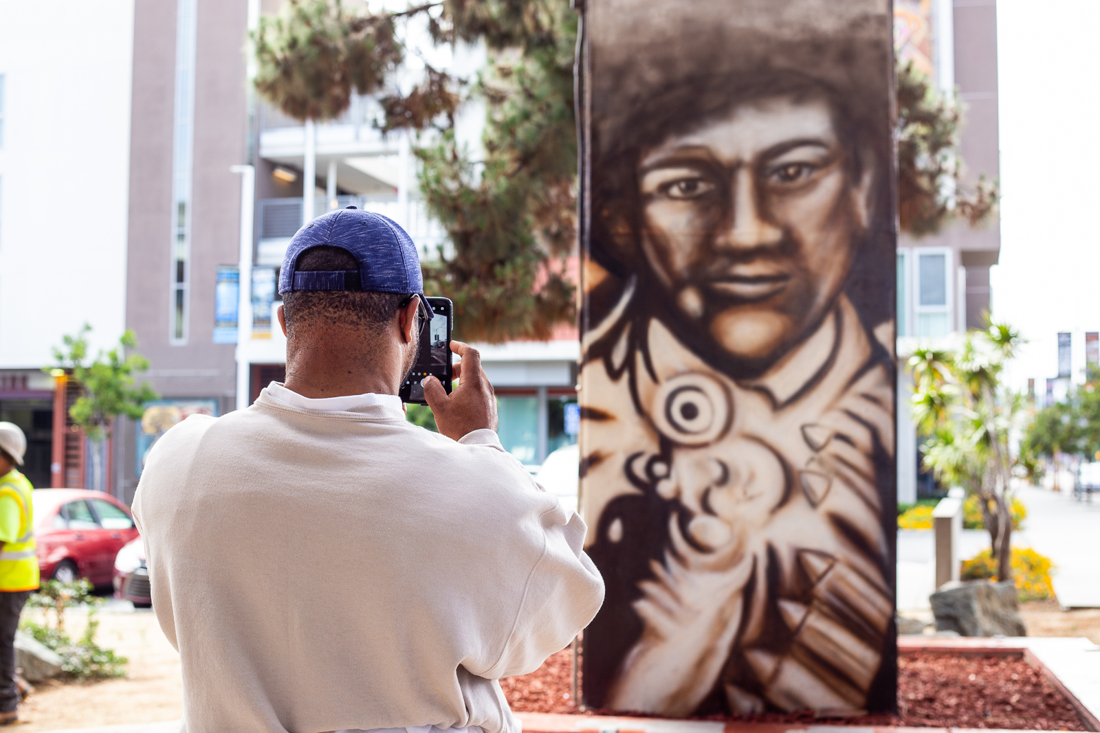 Chicano Park: Fellows Reflections