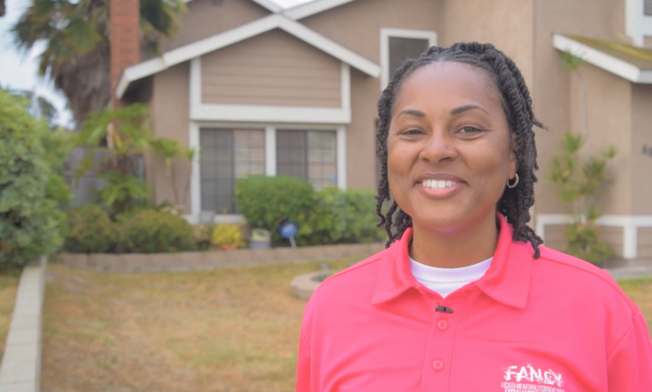 Tinesia Conwright: A Fellow's Journey
