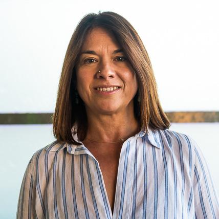 Tina Garcia Shams