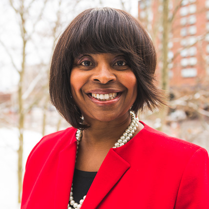 Dr. Tracy Joshua