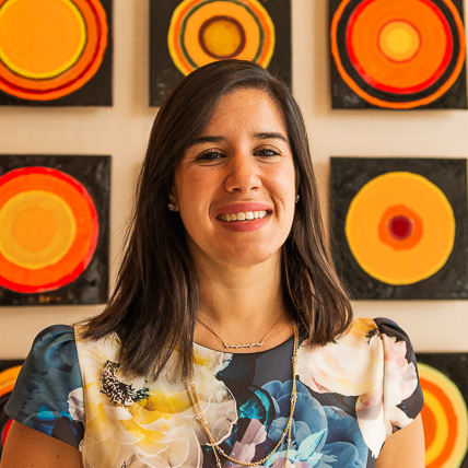 Yvanna Cancela